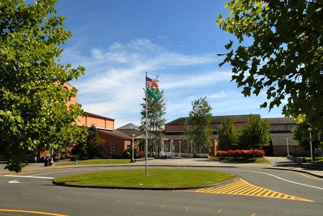 Mountlake Terrace High School