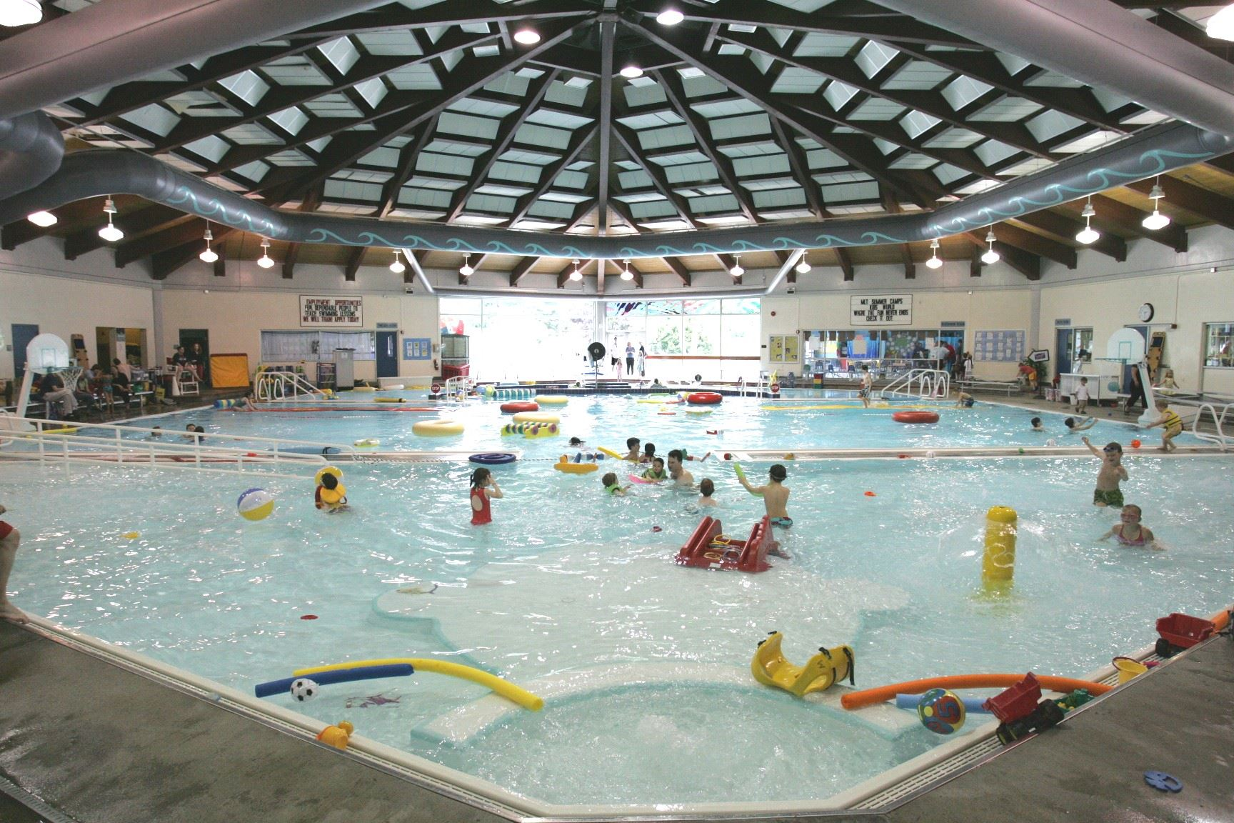 Terrace Pools pool schedule | mountlake terrace, wa